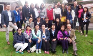 grupo FUCS cursos INDEX