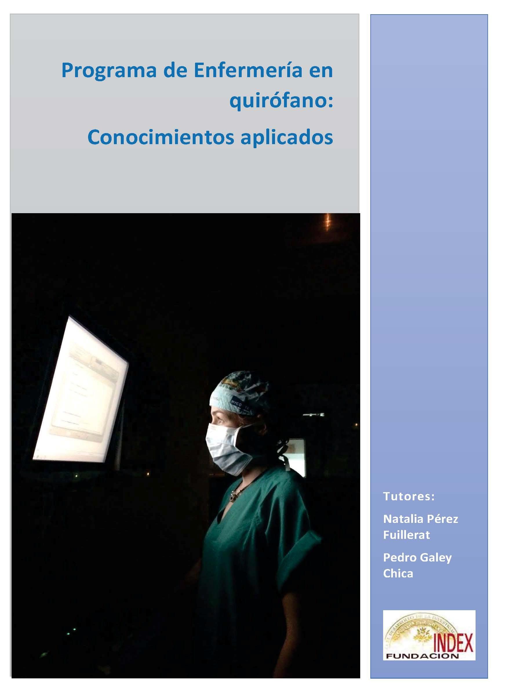 Circuito Quirurgico : Seguridad del paciente noosfera