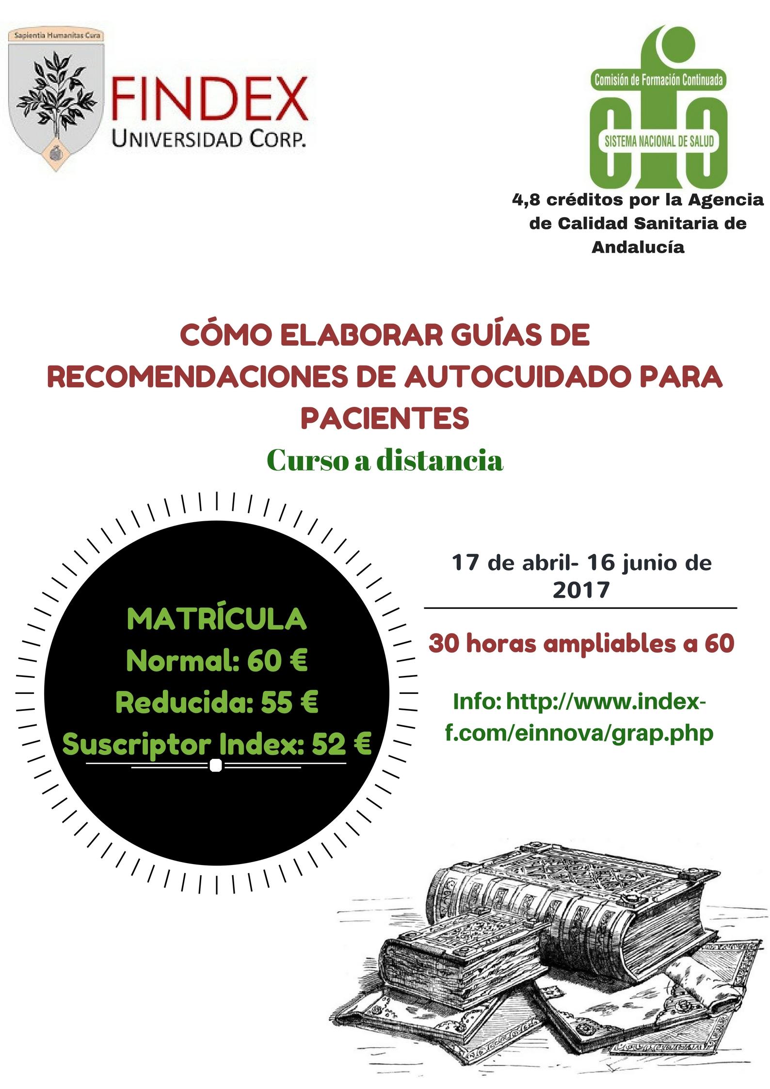CÓMO ELABORAR GUÍAS DE RECOMENDACIONES DE AUTOCUIDADO PARAPACIENTES