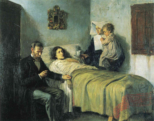 picasso-ciencia-y-caridad-1895
