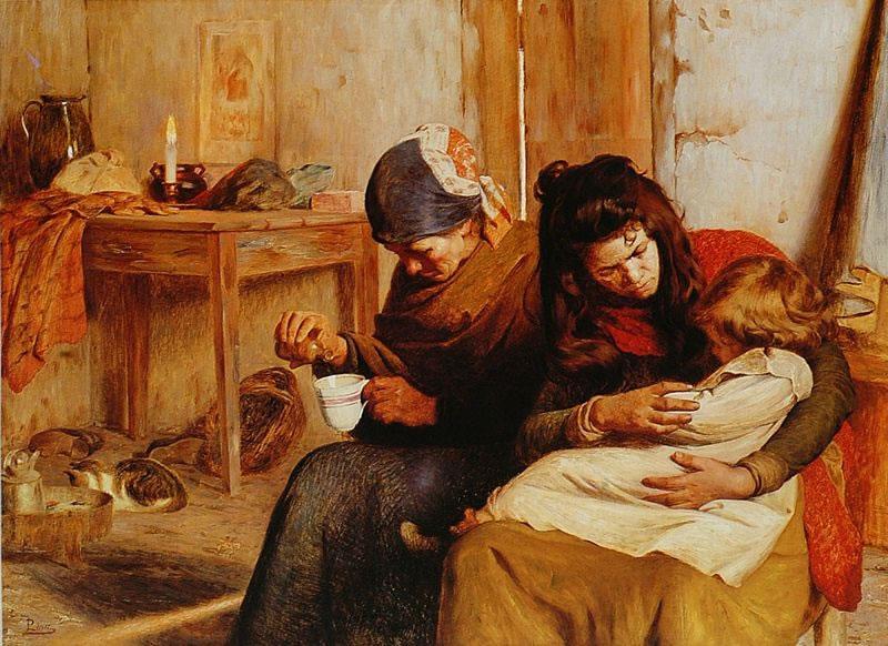 el_nino_enfermo_pedro_lira_1902